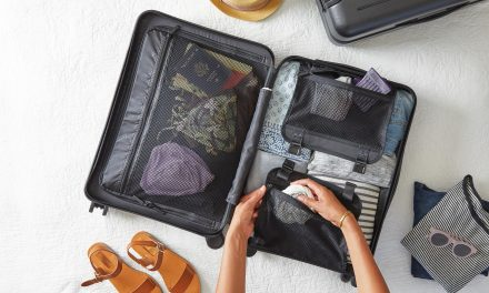 What To Pack When You're Digital Nomading – Chapter 8