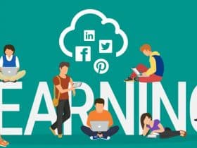 Learning through internet