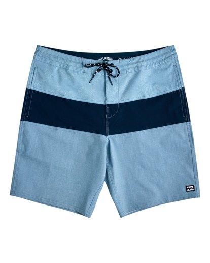 Billabong Board Shorts with Pockets